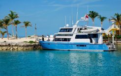 1996 Custom Pilothouse Trawler