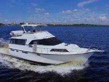 1992 Ocean Yachts 48 MOTOR YACHT