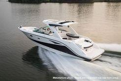 2021 Sea Ray 310SLX