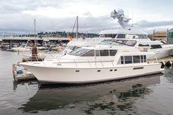 2001 Pacific Mariner 65 Pilothouse Motor Yacht