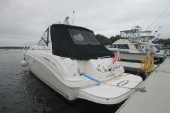 2005 Sea Ray 360 Sundancer