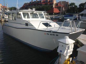 2012 Aero Marine Aero Cat Explorer