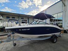 2018 Sea Ray 190 SPX-OB