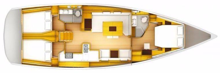 2017 Jeanneau Broker BoatsalesListing