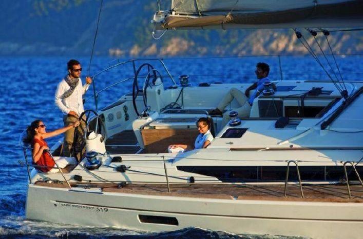 2017 Jeanneau Sell BoatsalesListing