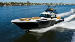 2020 Sea Force Ix 51 Center Console/Sportfish
