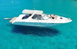 1996 Sea Ray 380 SS