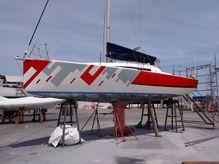 2008 Jeanneau Sun Fast 3200