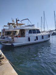 2018 Sasga Yachts 54