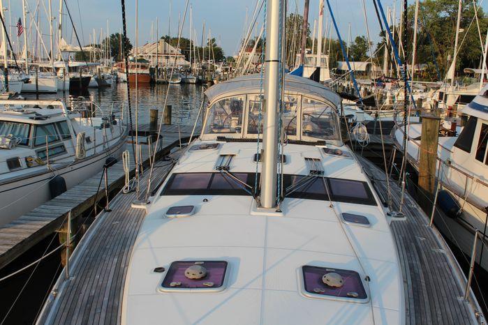 2012 Jeanneau Sell BoatsalesListing
