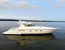 2001 Tiara Yachts 52 Express