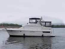 1994 Carver 44 Cockpit Motor Yacht