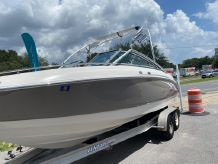 2007 Chaparral 236 SSi