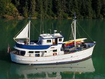 1972 Southern Marine Malahide Trawler Yacht
