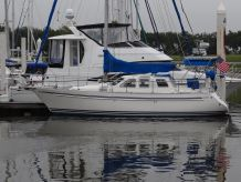 1998 Nauticat 32