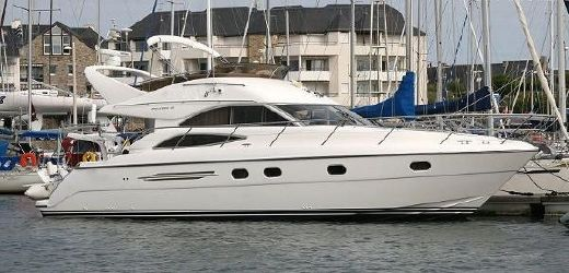 Princess 480 Fly