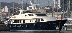 2009 Benetti Sail Division B SD 95