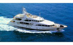 """2003 Benetti 44.2M """"MORE"""" Motor Yacht"""