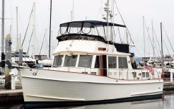 1996 Grand Banks 46 Classic