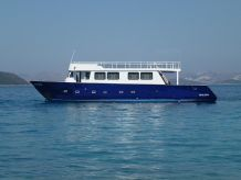 1999 Custom Agantur Dive Vessel