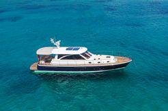 2010 Hunt Yachts 52