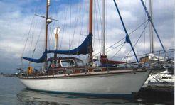 1964 Walter Rayner Atlantic Ketch