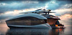 2020 Bravada Houseboat