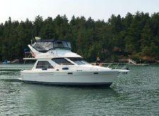 1997 Bayliner 3788 Motoryacht