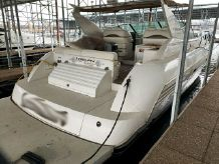 2000 Trojan 440 Express Yacht