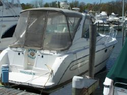 photo of  33' Maxum SE