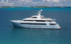 2011 Delta Marine Semi displacement motor yacht
