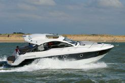 2011 Beneteau Flyer GT 38