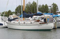 1982 Tayana 37