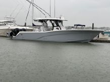 2021 Sea Fox 368 Commander