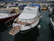 2008 Motor Yacht Patrol 690 HT