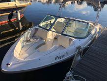 2004 Maxum 1750SR Bowrider