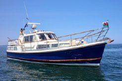 1978 Nelson Weymouth 42