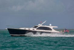 2021 Palm Beach Motor Yachts PB45