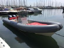 2013 Capelli Tempest 900