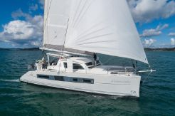 2014 Catana 42 Carbon Infused