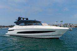 2022 Riviera 5400 Sport Yacht