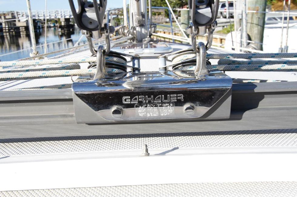 31 Catalina 310 Garheur Traveler