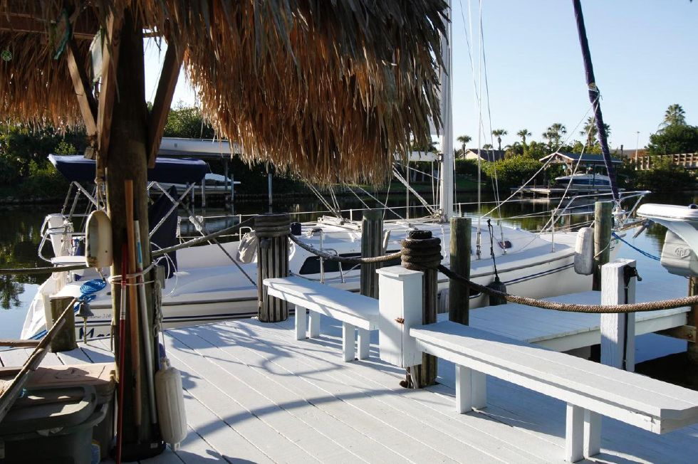 31 Catalina 310 Home Port Satellite Beach