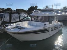 2015 Beneteau Barracuda 9 Fly