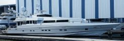 1989 Oceanfast Motor Yacht - Updated
