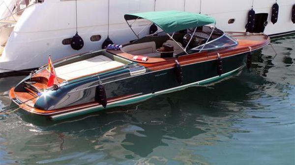 Riva 33' Aquariva