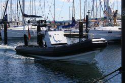 2004 Custom TP Marine Hurricane RIB