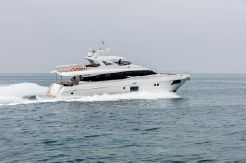2022 Gulf Craft MAJESTY 90