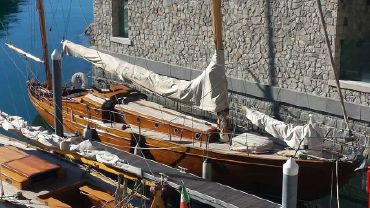 1936 1936 Classic Yacht 43 foot Yawl by F G Ameen