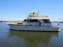 1980 Hatteras Yacht Fisherman